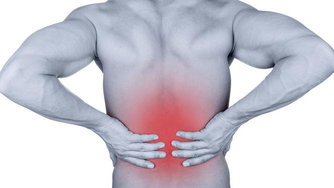 Rückenschmerzen und Akupunktur