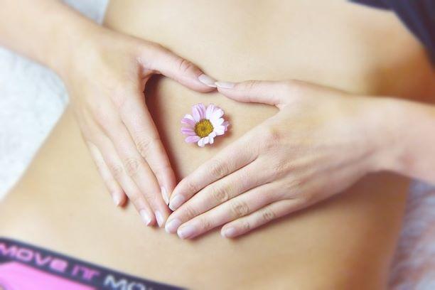 Bauchschmerzen und Akupunktur