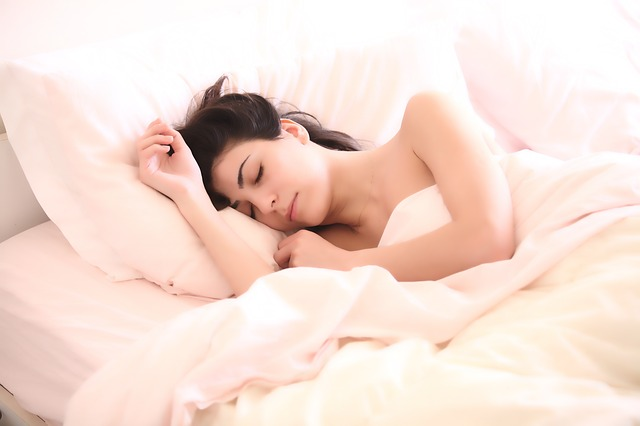 Schlaflosigkeit und Akupunktur